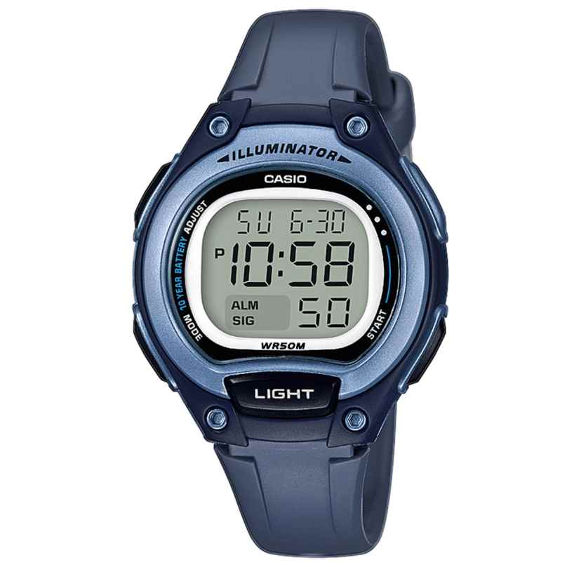 Casio LW-203-2AVEF Digital Jugenduhr 4549526162947