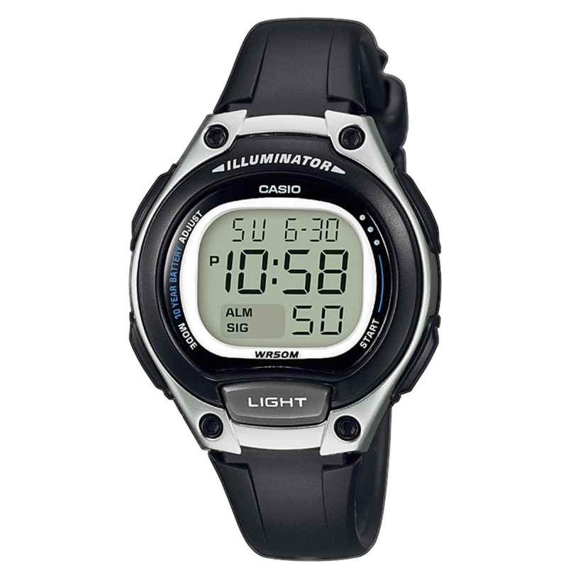 Casio LW-203-1AVEF Digital Jugenduhr 4549526162879