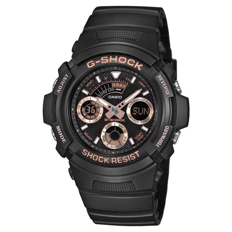 Casio AW-591GBX-1A4ER G-Shock AnaDigi Herrenuhr 4549526171789