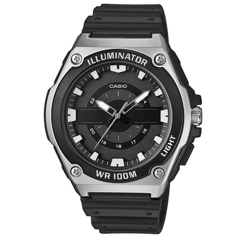 Casio MWC-100H-1AEF Herrenuhr 4549526195419