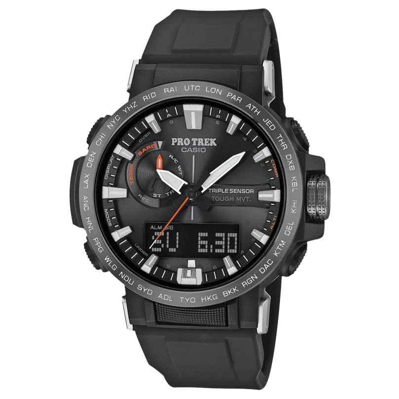 Casio PRW-60Y-1AER Pro Trek Radio-Controlled Outdoor Watch 4549526192012