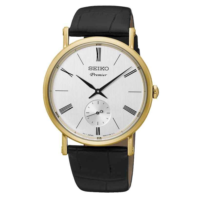 Seiko SRK036P1 Premier Armbanduhr für Herren 4954628205834