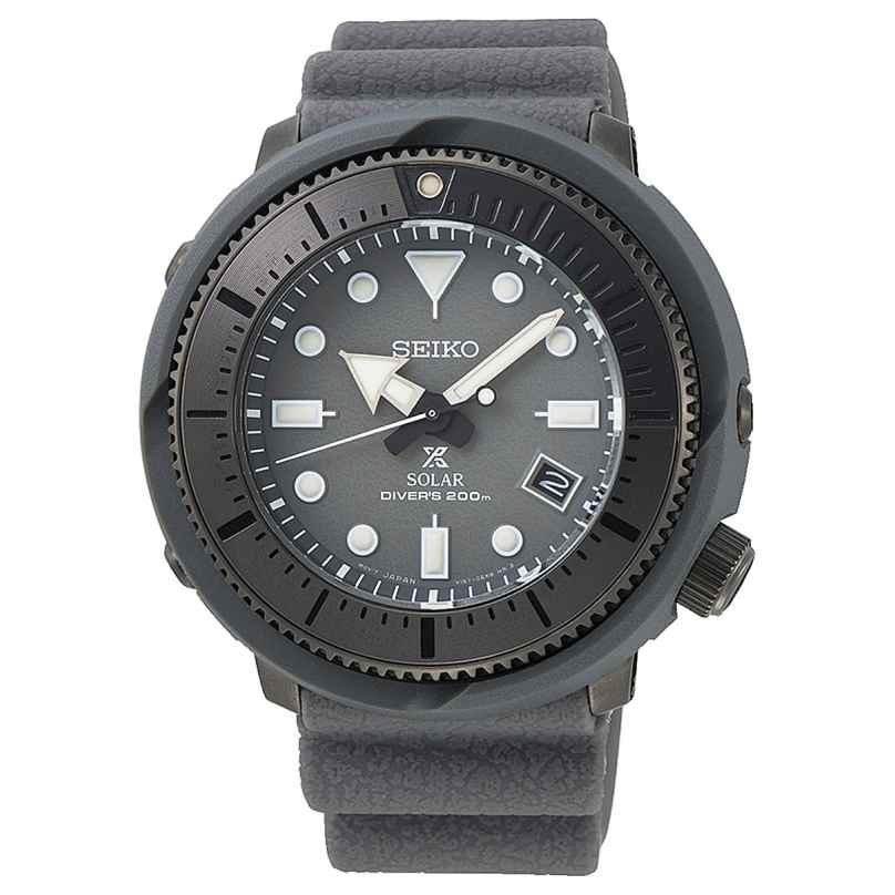 Seiko SNE537P1 Prospex Solar Men´s Diving Watch 4954628227836
