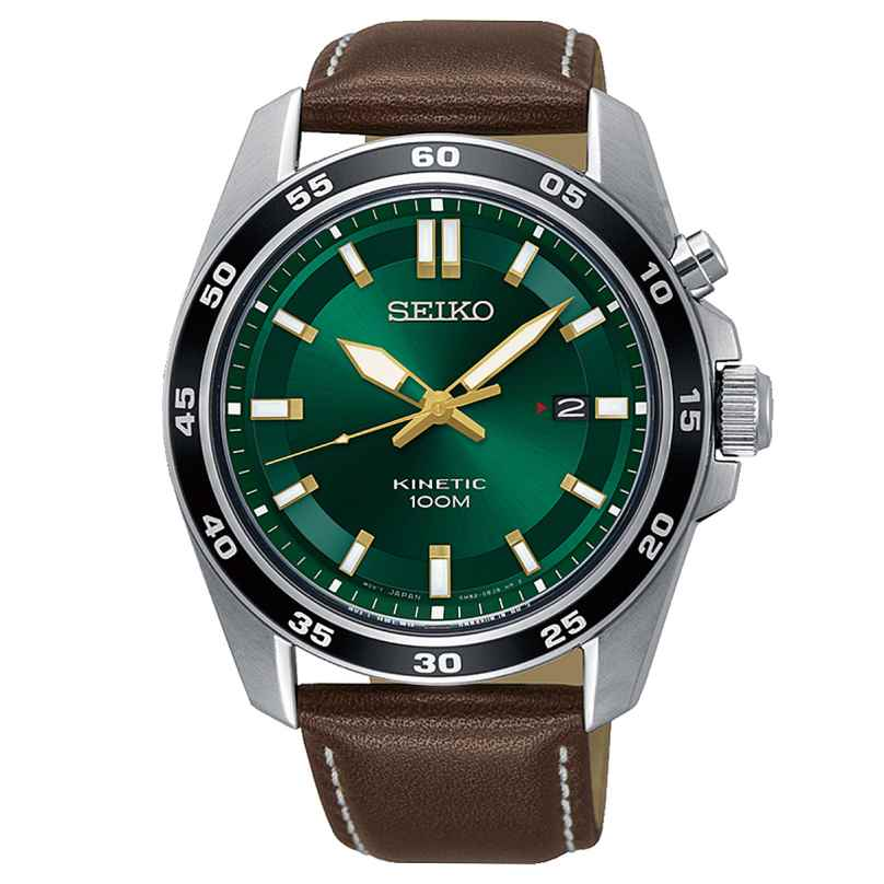 Seiko SKA791P1 Kinetic Herrenuhr 4954628225542
