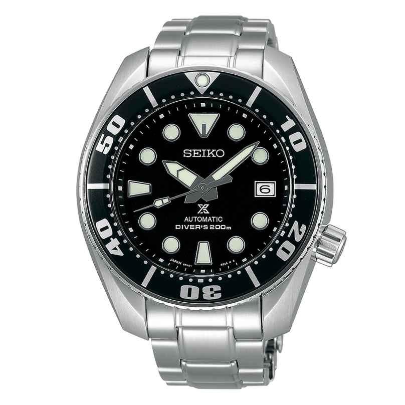 Seiko SBDC031 Prospex Sumo Automatik Taucheruhr 4954628432940