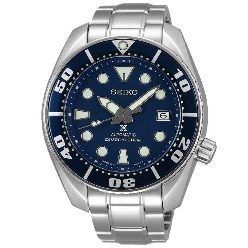 Seiko SBDC033 Prospex Sumo Automatik Taucheruhr 4954628432957