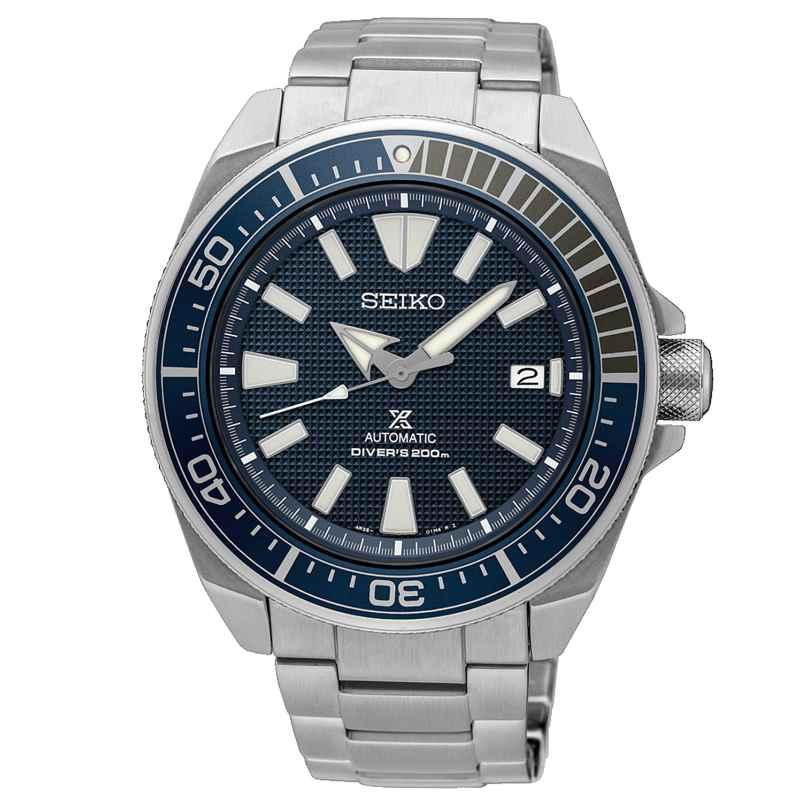 Seiko SRPB49K1 Prospex Automatik Diver Herrenuhr Samurai 4954628215710