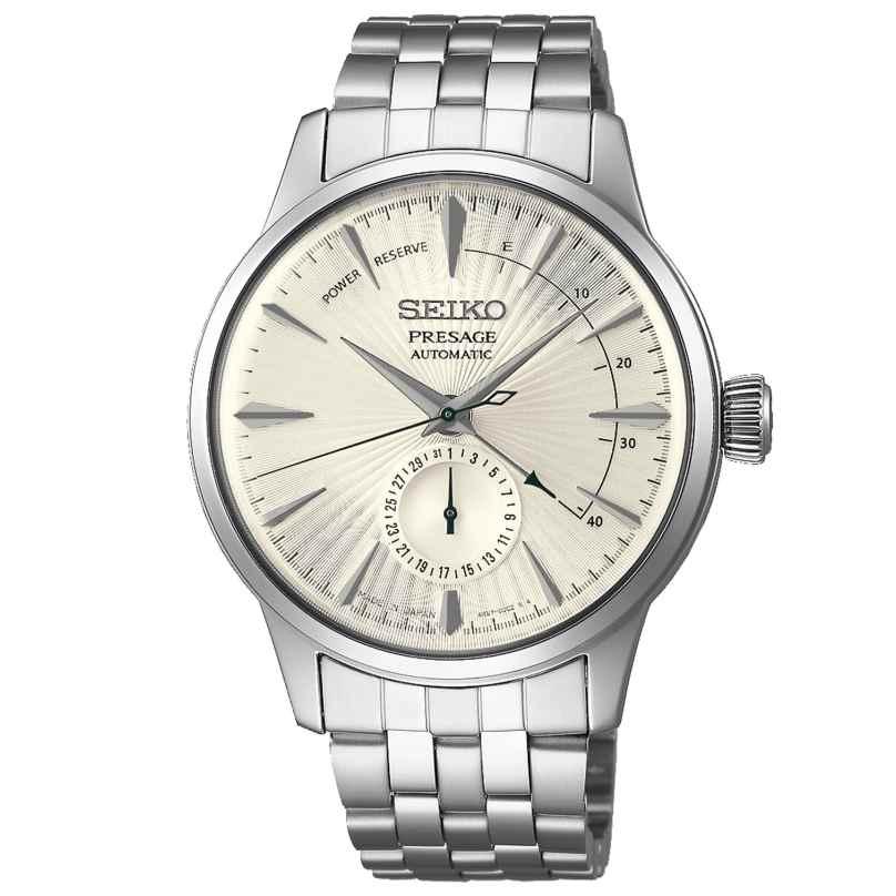 Seiko SSA341J1 Presage Automatikuhr für Herren 4954628214539