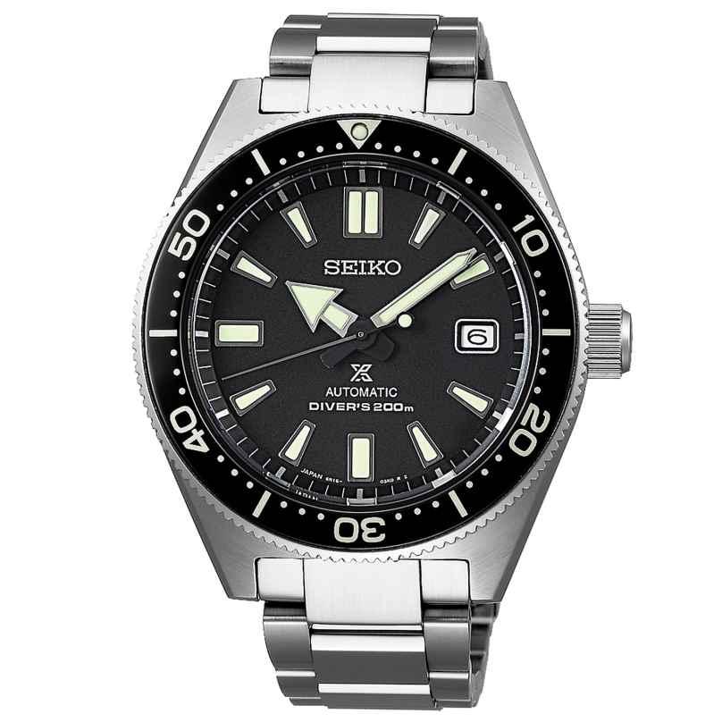 Seiko SPB051J1 Herren-Taucheruhr Prospex Automatik Diver 4954628214270