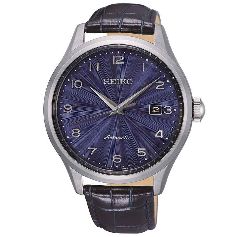 Seiko SRPC21K1 Mens Automatic Watch 4954628220561
