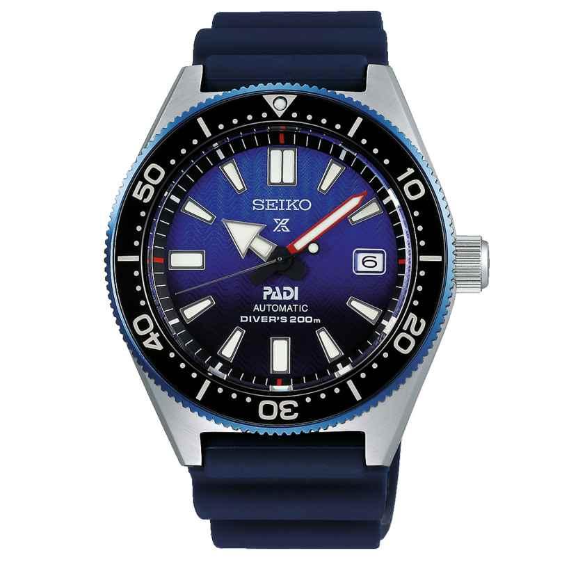 Seiko SPB071J1 Prospex Sea Automatik Herrenuhr PADI Diver 4954628220585