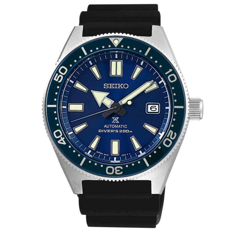 Seiko SPB053J1 Herren-Taucheruhr Prospex Automatik Diver 4954628214287
