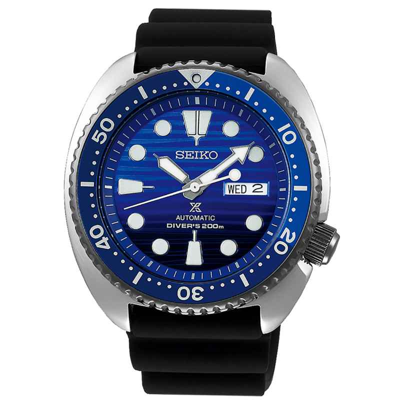 Seiko SRPC91K1 Prospex Automatic Diver Turtle Herrenuhr Special Edition 2018 4954628224897