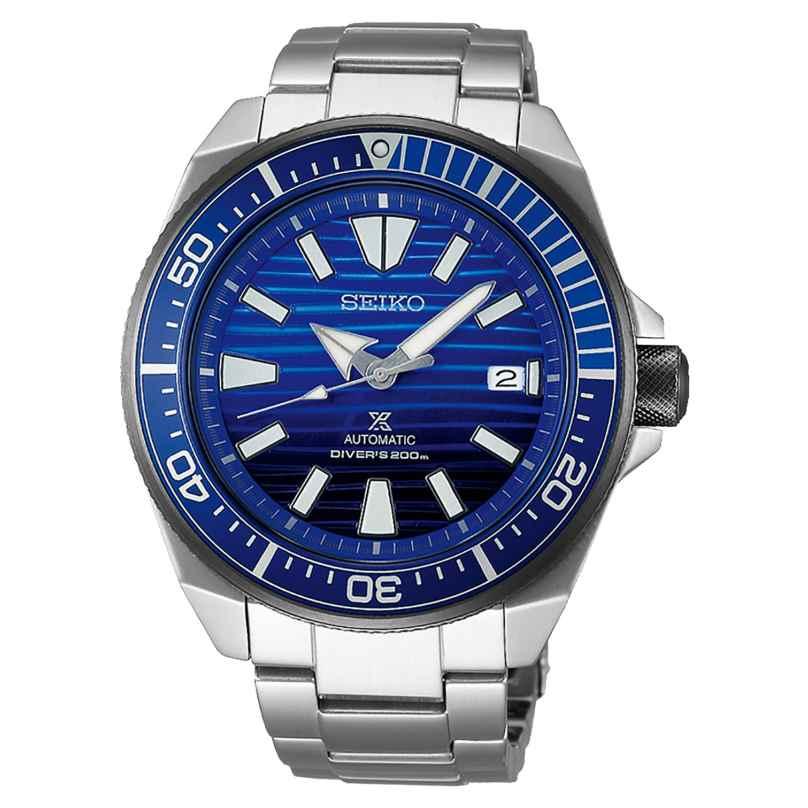Seiko SRPC93K1 Prospex Automatic Diver Samurai Herrenuhr Special Edition 4954628224903