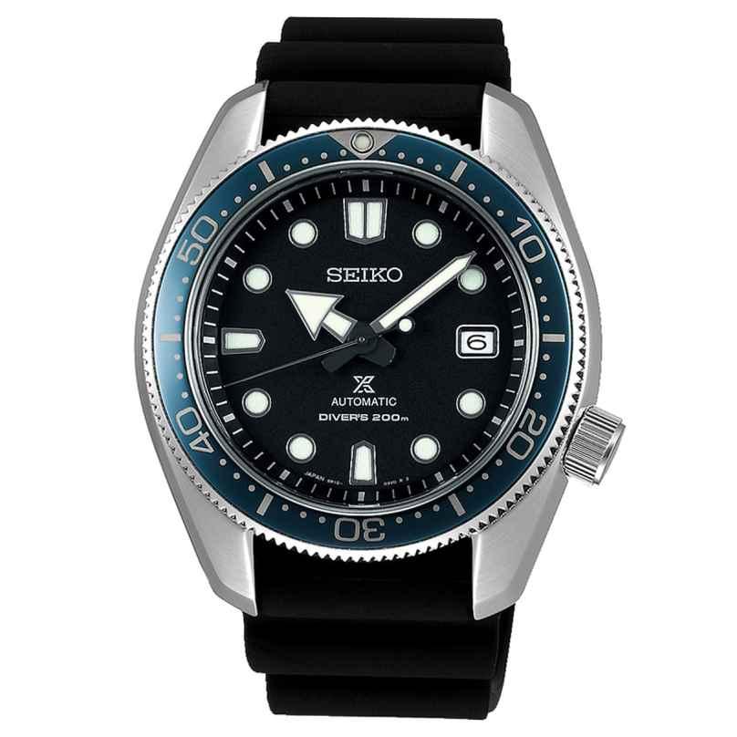 Seiko SPB079J1 Herren-Taucheruhr Prospex Automatik Diver 4954628224330