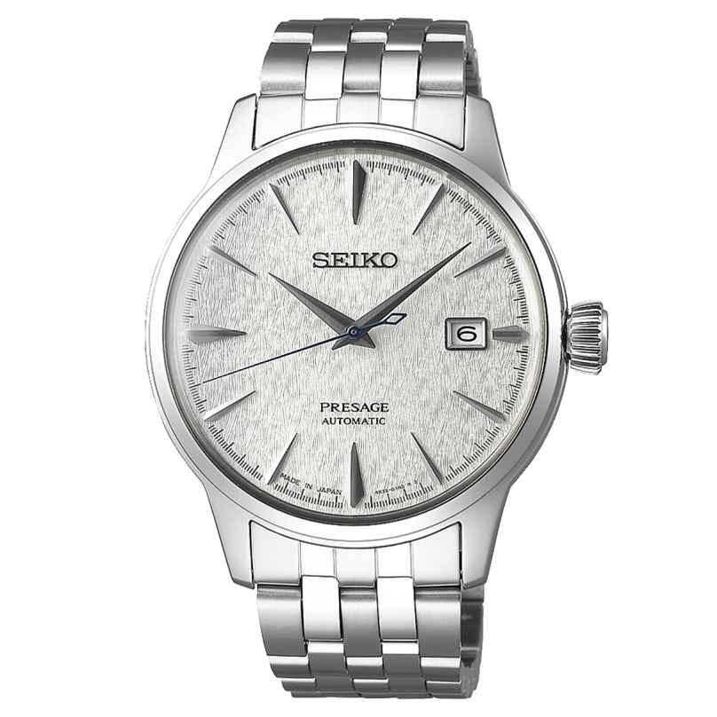Seiko SRPC97J1 Presage Herren-Automatikuhr 4954628227362