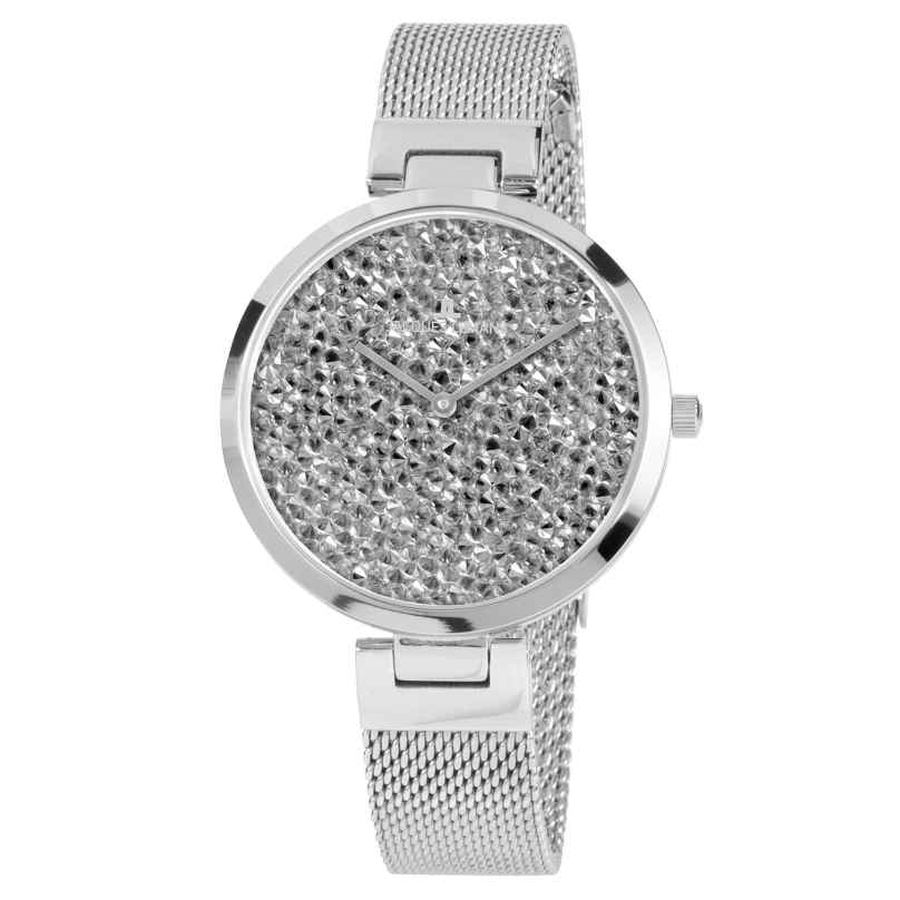 Jacques Lemans 1-2035H Damen-Armbanduhr Milano 4040662140108