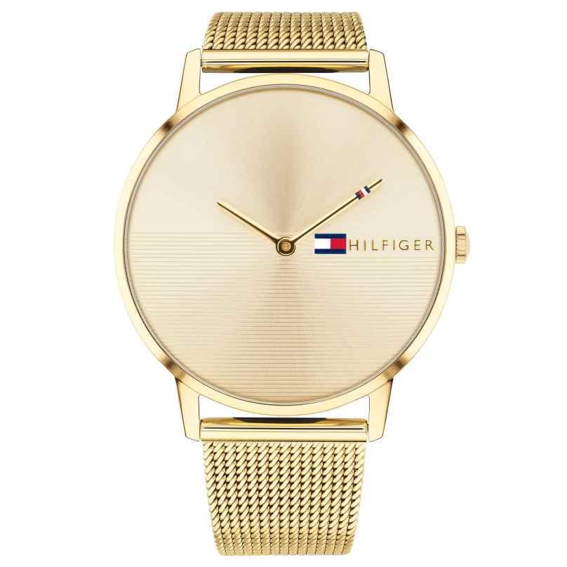 Tommy Hilfiger 1781972 Ladies' Wristwatch Alex 40 mm 7613272300360
