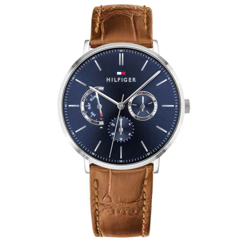 Tommy Hilfiger 1710375 Herrenuhr Multifunktion Dane 7613272300308