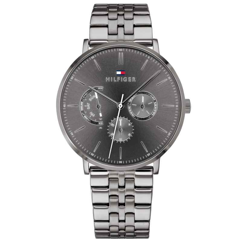 Tommy Hilfiger 1710374 Multifunktions-Herrenuhr Dane 7613272300292