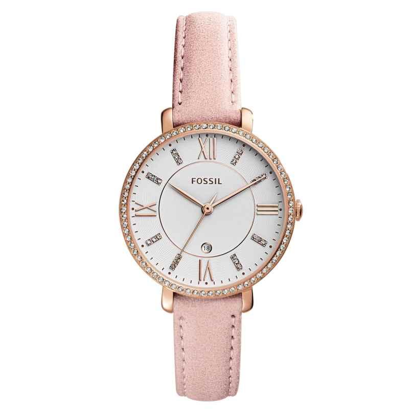 Fossil ES4303 Damen-Armbanduhr Jacqueline 4053858937864