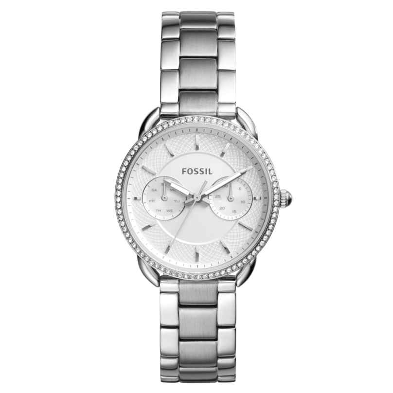 Fossil ES4262 Damen Multifunktions-Uhr Tailor 4053858897489