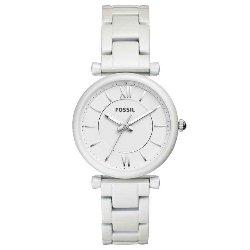 Fossil ES4401 Damen-Armbanduhr Carlie 4051432545016