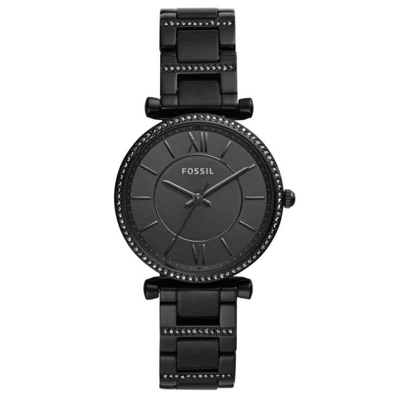 Fossil ES4488 Ladies' Wristwatch Carlie 4013496154924