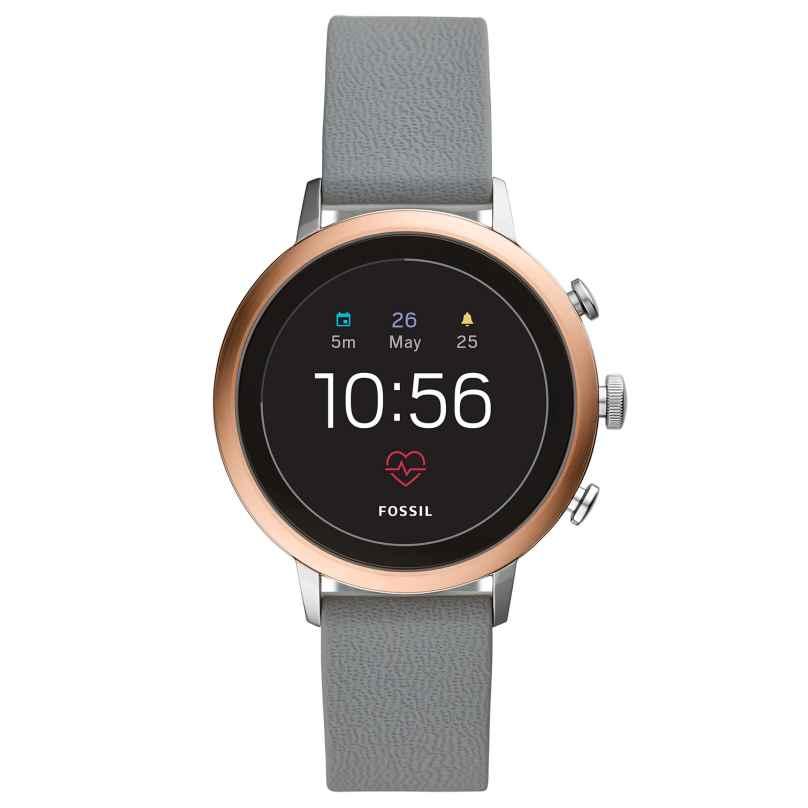 Fossil Q FTW6016 Damen-Smartwatch Venture HR Gen 4 4013496045901