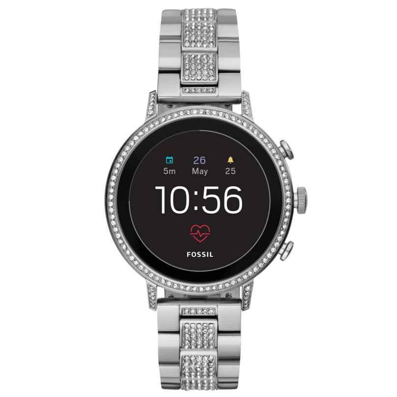 Fossil Q FTW6013 Ladies' Smartwatch Venture HR Gen 4 4013496045932