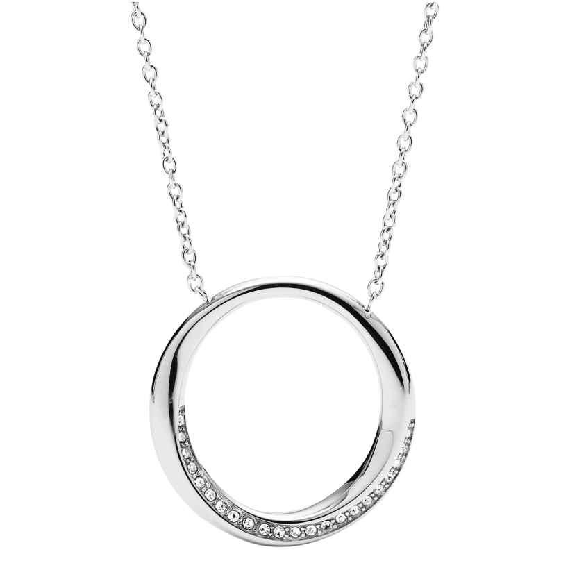 Fossil JF03018040 Damen-Halskette Classics Twist 4013496130720