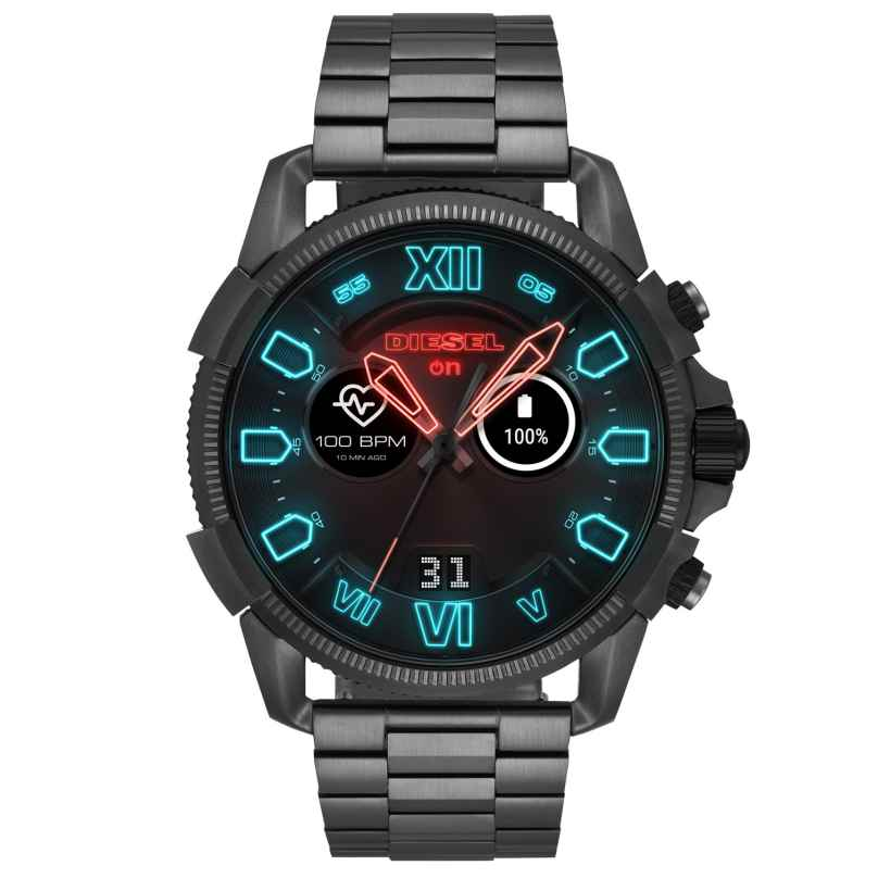 Diesel On DZT2011 Herren-Smartwatch Full Guard 2.5 4013496057133