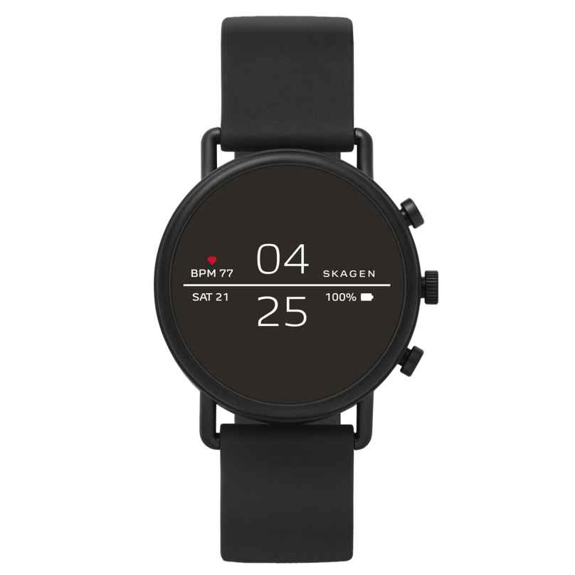 Skagen Connected SKT5100 Unisex-Smartwatch mit Touchscreen Falster 2 4013496047196