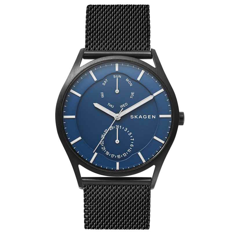 Skagen SKW6450 Multifunktion Herrenuhr Holst 4053858980655