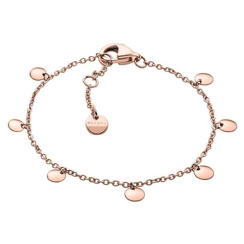 Skagen SKJ1105791 Damenarmband Anette Rosé 4051432225680