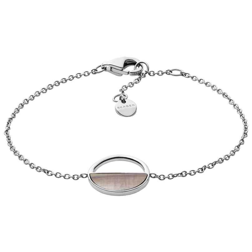 Skagen SKJ1121040 Damen-Armband Agnethe 4013496012019