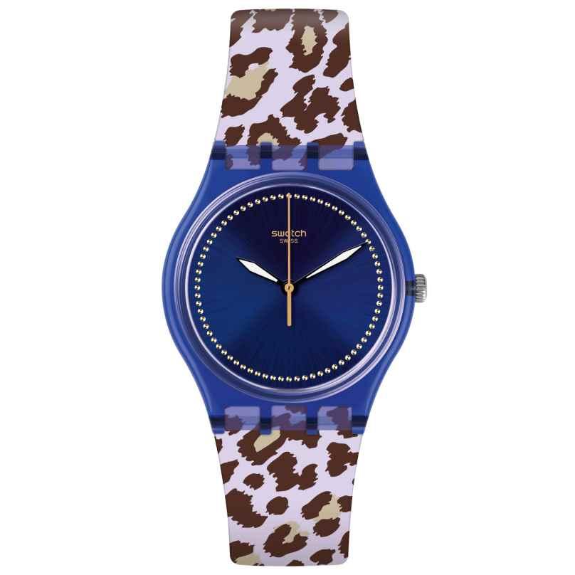 Swatch GV130 Damenarmbanduhr Wildchic 7610522768000