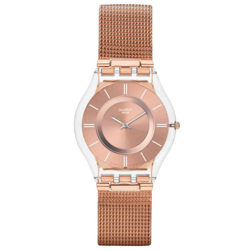 Swatch SFP115M Ladies Watch Hello Darlin 7610522541597