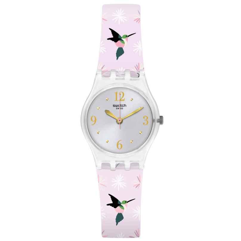 Swatch LK376 Damenuhr Envole Moi 7610522776463