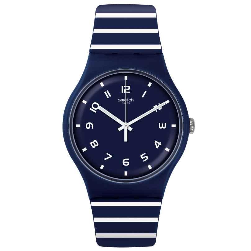 Swatch SUON130 Damenarmbanduhr Striure 7610522780095
