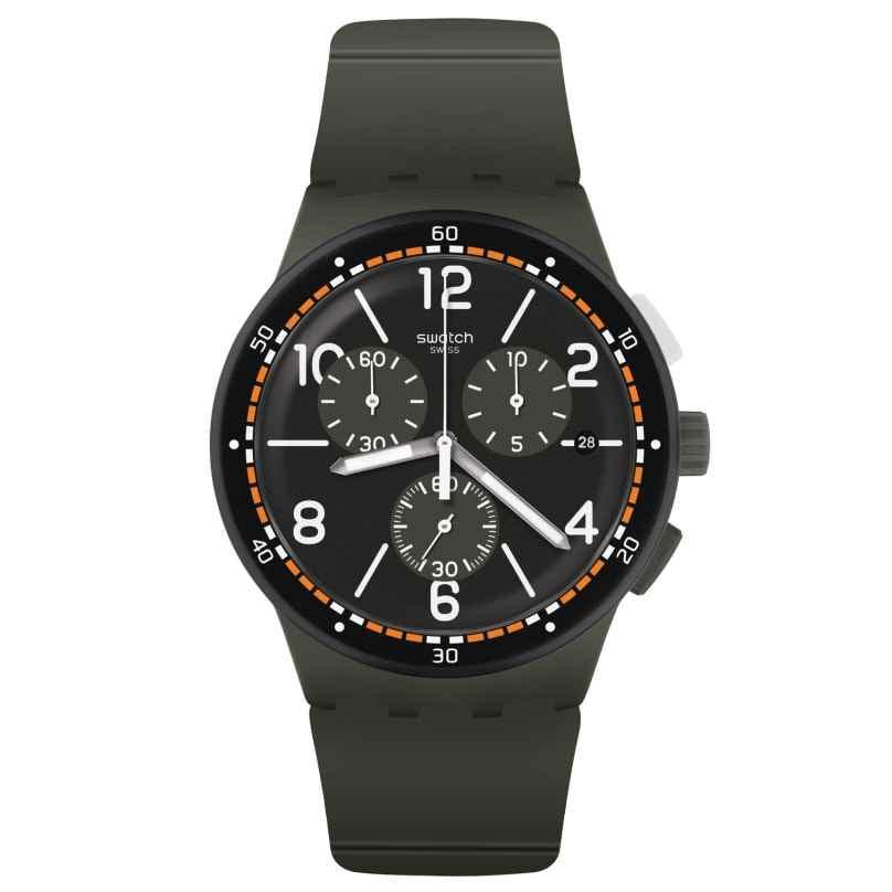 Swatch SUSM405 Herrenuhr Chronograph K-Ki 7610522791381