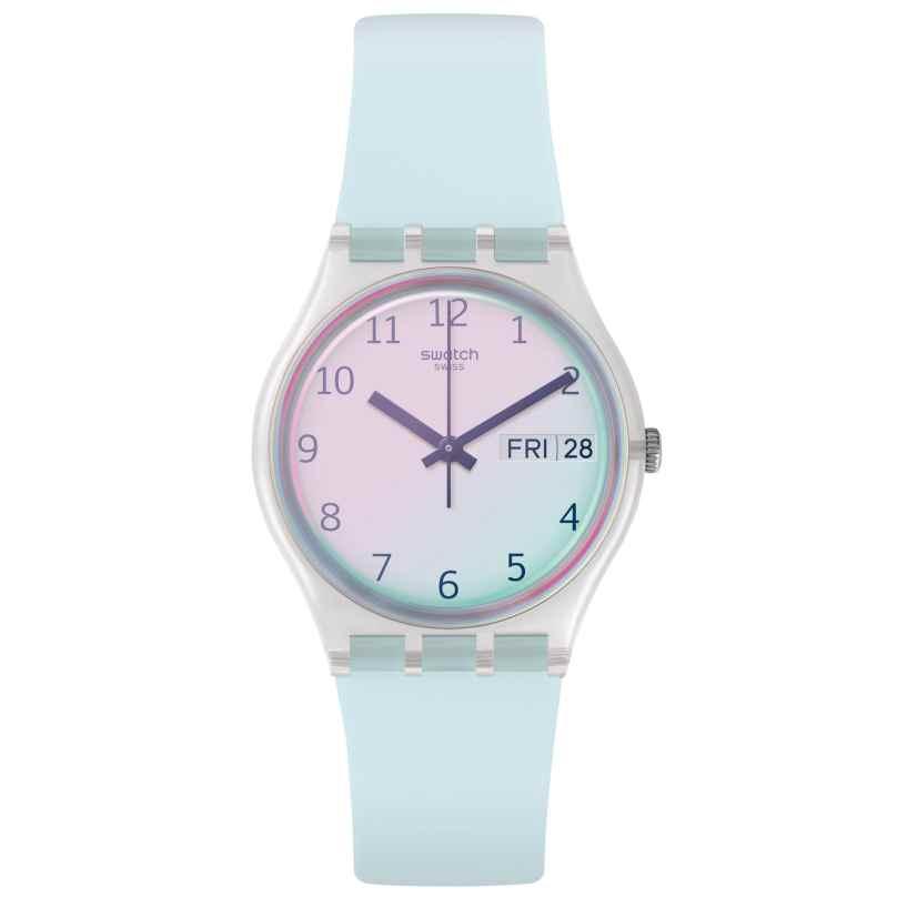 Swatch GE713 Wristwatch Ultraciel 7610522800717
