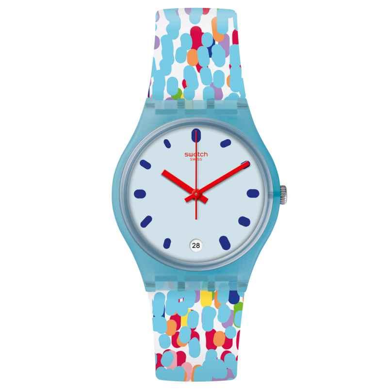 Swatch GS401 Armbanduhr Prikket 7610522800090