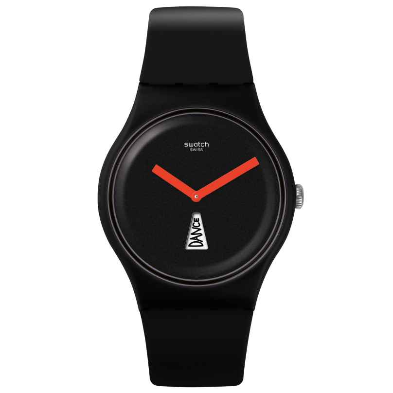 Swatch SUOB727 Armbanduhr Ouverture 7610522800151