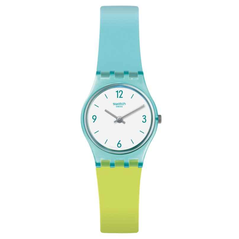 Swatch LL122 Damen-Armbanduhr Mentalo 7610522800915