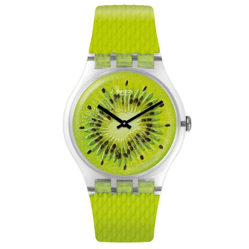 Swatch SUOK139 Armbanduhr Bikiwi 7610522800922