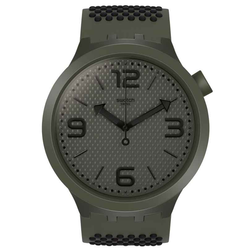Swatch SO27M100 Armbanduhr BBBubbles 7610522812949