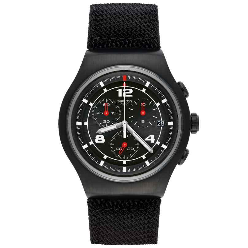 Swatch YOB404 Herrenuhr Chronograph Thenero 7610522790933