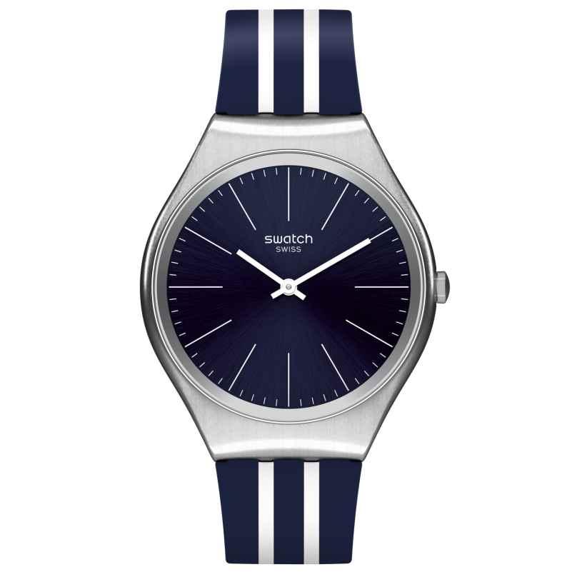 Swatch SYXS106 Armbanduhr Skinblueiron 7610522785199
