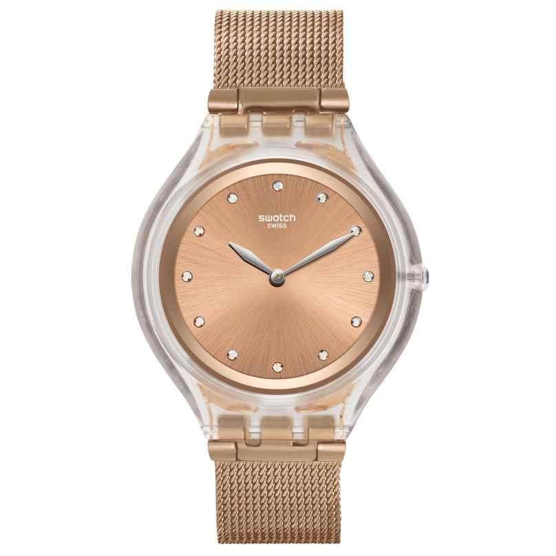 Swatch SVUK102M Damenuhr Skinelli 7610522791992